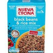 Nueva Cocina Black Beans & Rice Mix