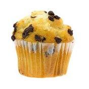 SB Blueberry Muffins