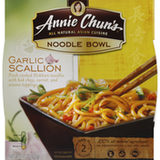 Annie Chuns Noodle Bowl, Garlic Scallion, Mild