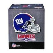NFL NY Giants 2-Ply Premium Facial Tissues