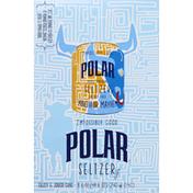 Polar Seltzer Jr, Minotaur Mayhem