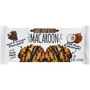 Bake Shop Bites Macaroon, Twin Pack