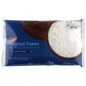 Hy-Vee Unsweetened Coconut Flakes