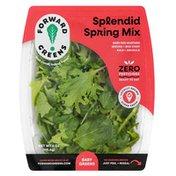 Forward Greens Splendid Spring Mix