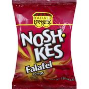 Badatz Paskesz Falafel Crisp