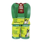 Evercare Lint Rollers, Extreme Stick Plus. 2 Value Pack