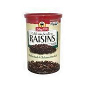 ShopRite California Seedless Raisins
