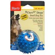 Hartz HChewO Drops Small Dog Toy