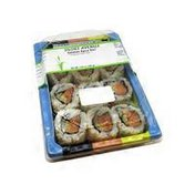 Sushi Avenue Spicy Roll