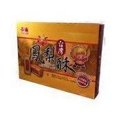 Tai Sun Taiwan Pineapple Cake