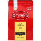 Community Coffee Café Special Ground Coffee