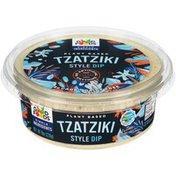 Good Foods Plant Based Tzatziki Style Dip