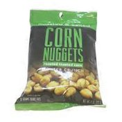 World Food Products Lighter Crunch Corn Nuggets