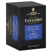 Taylors of Harrogate Tea, Scottish Breakfast