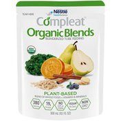 Compleat ORGANIC BLENDS Plant-Based