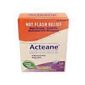 Boiron Hot Flashes Acteane Relief