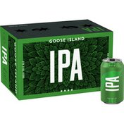 Goose Island Beer Co. IPA Beer Cans