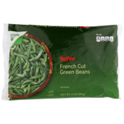 Hy-Vee French Cut Green Beans