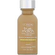 L'Oreal Super-Blendable Foundation Makeup Natural Beige