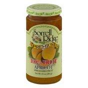 Sorrell Ridge Premium 100% Fruit Apricot Spreadable Fruit