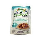 Wellness Trufood Natural Food Complement For Cats