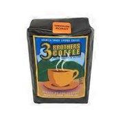 3 Brothers Coffee Medium Roast Coffee