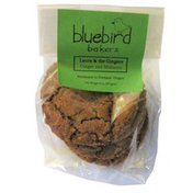 Bluebird Bakers Ginger With Molasses Cookie