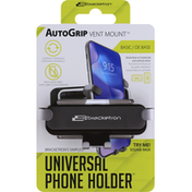 Bracketron Phone Holder, Universal
