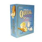 Crown Maple Sando Sweet Milk Flavor Biscuits
