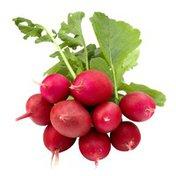 Organic Radish