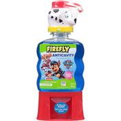 Firefly Fluoride Rinse, Anticavity, Bubble Gum, Paw Patrol