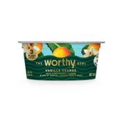 The Worthy Company Vanilla Orange Worthy Bowl