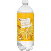SB Seltzer Water, Lemon