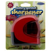 It's Academic Sharpener, Battery Operated