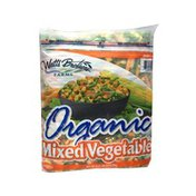 Watts Brothers Farms Organic Mixed Vegetables