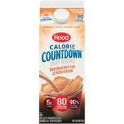 Hood Reduced Fat Chocolate Dairy Beverage