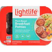 Lightlife Breakfast Patties, Plant-Based