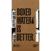 Boxed Water Water, Purified Drinking