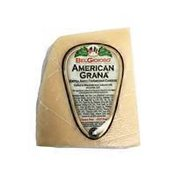 BelGioioso American Grana Cheese