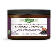 Nature's Way Charcoal Powder