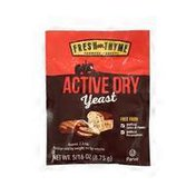 Fresh Thyme Active Dry Yeast