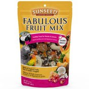 Sunseed Treat for Parrots & Conures