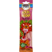 Paskesz Sour Sticks Pink Lemonade