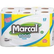 Marcal® 1000 Marcal 1000 Bathroom Tissue