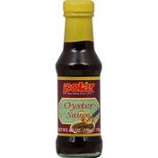 Polar Sauce, Oyster