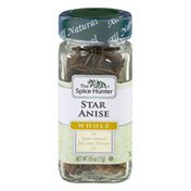 The Spice Hunter Star Anise Whole