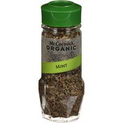 McCormick Gourmet™ Organic Mint