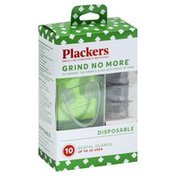 Plackers Dental Guards, Disposable