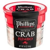 Philips Crab, Jumbo