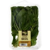 Market 32 Sweet Basil
